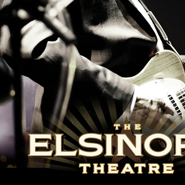 Web design for the Elsinore theatre. Cuffe Sohn Design Salem Oregon for websites and online marketing.