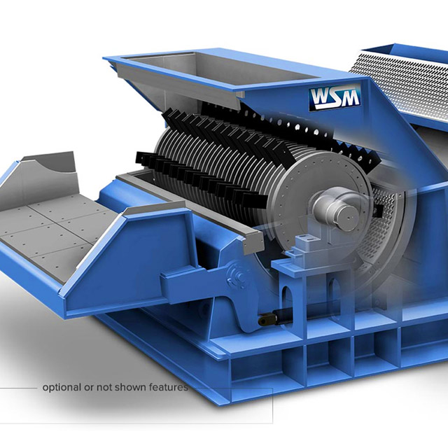 Website design, seo and online marketing for West Salem Machinery. Cuffe Sohn Design Oregon